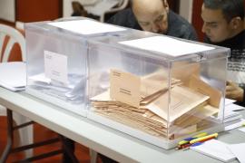 La posibilidad de que haya terceras elecciones en primavera no está descartada
