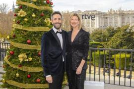 Anne Igartiburu y Roberto Leal volverán a dar las campanadas de TVE