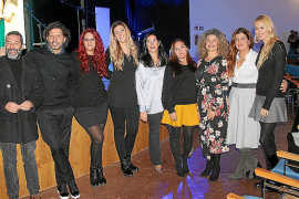 Gala de AEA Solidaria