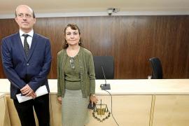 Los juzgados de Ibiza viven «un día histórico y un primer gran paso hacia la normalidad»
