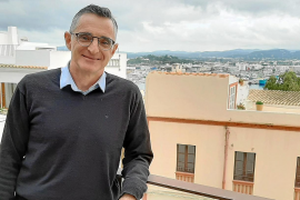 Fernando Marina: nuevo director de la Simfònica Ciutat d'Eivissa