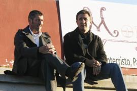 Vicente Román: «Si me llamara el San Rafael, me plantearía ir»