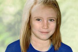 Madeleine McCann podría seguir viva cinco años después de su secuestro