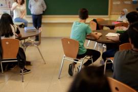 España empeora en matemáticas y ciencias en el Informe PISA