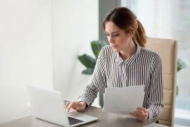 ¿Cómo consultar el informe de vida laboral?