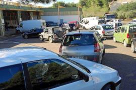 El PSOE propone al Consell una segunda estación de ITV en Ibiza