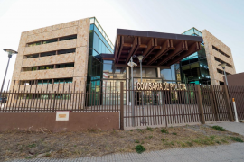 Detienen en Ibiza a un fugitivo internacional reclamado por la justicia holandesa