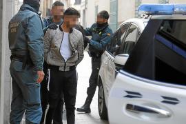 Detenidos por abusar de dos menores en Cala Rajada