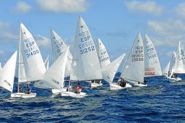 Varios frentes para el CN Ibiza