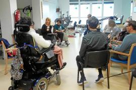 Aemif celebra el Día Internacional de las Personas con Discapacidad