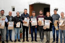 El pan ancestral de 'blat xeixa' podrá degustarse de nuevo en siete hornos