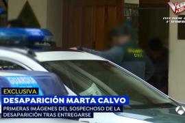 El sospechoso de la desaparición de Marta Calvo confiesa que la arrojó a un contenedor