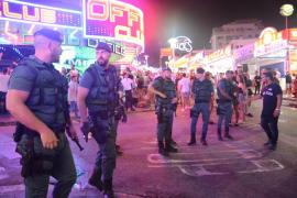 Baleares, la Comunidad con mayor tasa de criminalidad pese a que cae