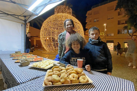 La degustación gastronómica para celebrar el XX de Ibiza Patrimonio se salva