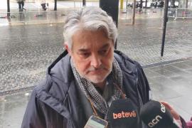 El abogado personado por las cargas del 1-O, Robert Sabata