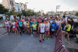 La Cursa Eivissa Patrimoni 2019, en imágenes (Fotos: Marcelo Sastre).