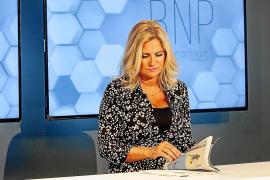 Marta Díaz reitera que quiere una copia de todos los gastos de los consellers desde 1999