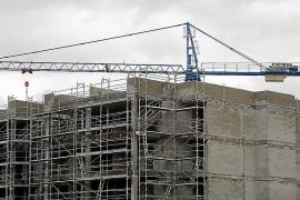 Baleares es la única región donde el precio de la vivienda roza los niveles del 'boom' de 2007