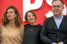 'Agustinet' anuncia que optará a liderar la Federación Socialista de Ibiza