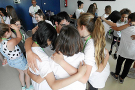 Ocho demandas de acoso escolar en centros escolares de las Pitiusas