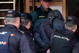 Sospechoso de matar a Marta Calvo, ante el juez