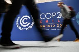 Cumbre Mundial del Clima (COP25)