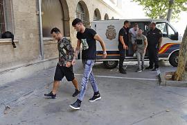 Piden más de 11 años de cárcel para los dos jóvenes que robaron el Rolex al fiscal jefe de Baleares