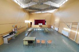 Vila contará en enero con un centro de acogida para personas 'sin techo'