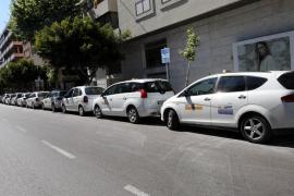 El segundo operador de GPS de Vila pide al Ayuntamiento que aclare si se pueden coger viajes de otros municipios