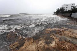Baleares estará este jueves en aviso amarillo por fenómenos costeros