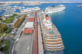 Críticas por la subida del 20 % del agua y la luz en el puerto de Palma