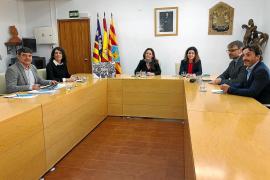 El Govern reduce un 15 por ciento los presupuestos para Formentera en 2020