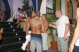Sant Antoni rebajará las sanciones por incivismo para cobrar las multas a turistas de forma inmediata