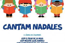 La tradicional 'Cantada de Nadales' de Formentera cambia de fecha