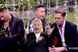 Telecinco anula el próximo Gran Hermano