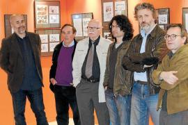 Balears protagoniza el salón del cómic de Andorra