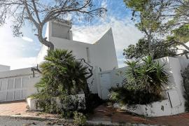 El Consell aprueba por unanimidad la protección de la casa Van der Driesche