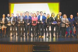 Pimeef galardona a Alonso Marí a título póstumo