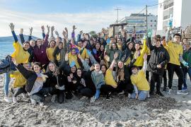 «Los jóvenes somos el futuro y hay que reciclar»