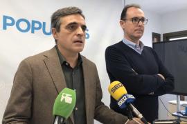 """El PP pide a Rafa Ruiz que vuelva a convocar el Consell de Capitalidad para """"exigir al Govern lo que toca"""""""