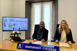 El Ayuntamiento de Ibiza porne en marcha las Jornadas para Familias 2020