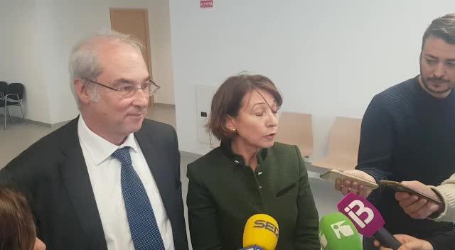 La reubicación de la Forensía, pendiente de los informes y el dinero de Madrid