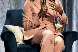 Michelle Obama, exprimera dama de EEUU