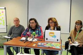 El proyecto Consulta Jove se extiende a todos los institutos públicos de las Pitiusas