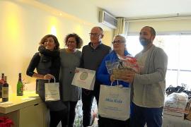 Lío Ibiza acoge mañana la «gran fiesta solidaria de la Navidad»