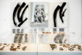 Diálogo entre arqueología y arte contemporáneo