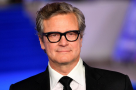Colin Firth se separa