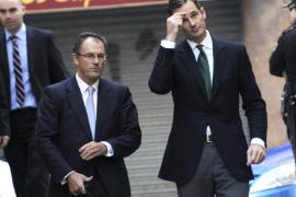 La Fiscalía suspende la reunión prevista en Madrid para oír las ofertas de Urdangarin y Torres