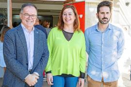 Armengol, «sorprendida» por la polémica del plus de residencia y Podemos dice ahora que pedirá rebajarlo