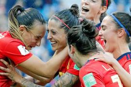 La selección española femenina jugará en Ibiza el próximo año